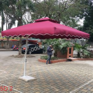 Ô Lệch Tâm Vuông 2,5M TO 015