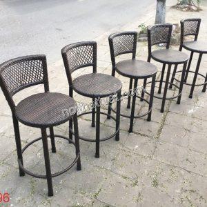 Ghế Bar Cafe TF 096