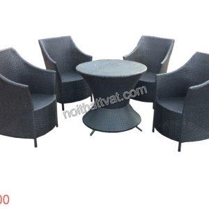 Bàn ghế cafe TF 100
