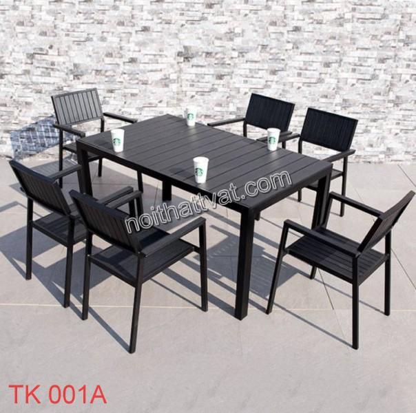 TK 001A