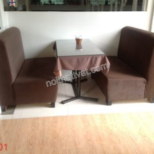 Sofa Nỉ TN 001