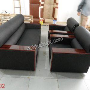Sofa Nỉ TN 002