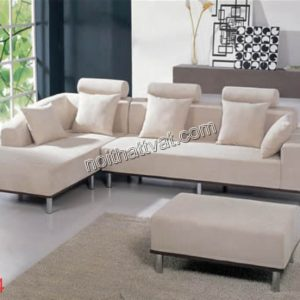 Sofa Nỉ TN 004