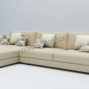 Sofa Nỉ TN 005