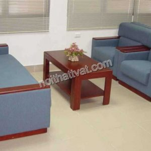 Sofa Nỉ TN 007