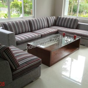 Sofa Nỉ TN 008