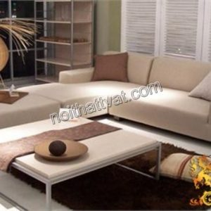 Sofa Nỉ TN 009