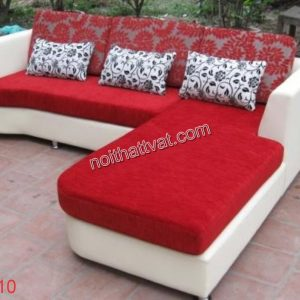 Sofa Nỉ TN 010