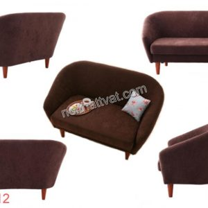 Sofa Nỉ TN 012