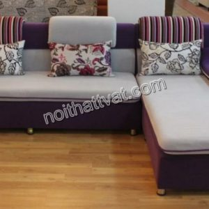 Sofa Nỉ TN 015