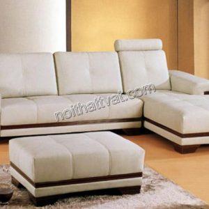 Sofa Nỉ TN 018
