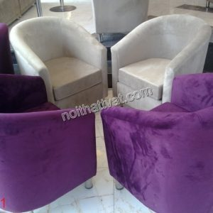 Sofa Nỉ TN 021