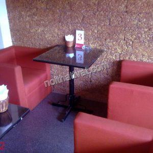 Sofa Nỉ TN 022