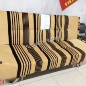 Sofa Nỉ TN 031