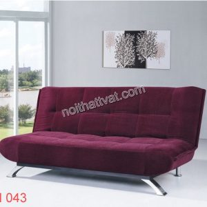 Sofa Nỉ TN 043