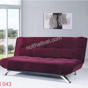 Sofa Nỉ TN 043