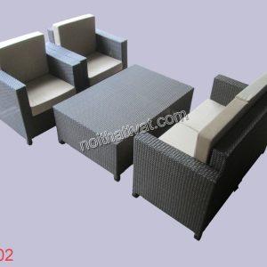 Sofa Cafe TS 002