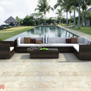 Sofa góc TS 096