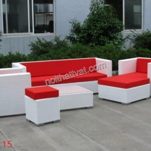 Sofa cafe TS 115
