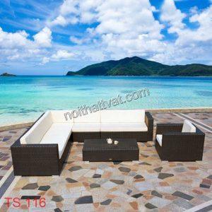 Sofa góc TS 116