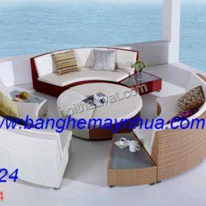 Sofa góc TS 124
