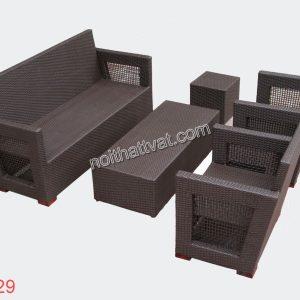 Sofa cafe TS 129