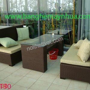 Sofa cafe TS 130