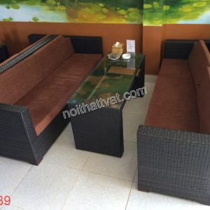 Sofa cafe TS 139