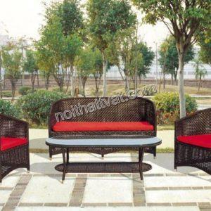 Sofa Ngoài Trời Đẹp TV 027