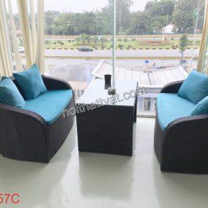 Bàn ghế khách sạn TV 057
