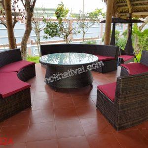 Ghế khách sạn resort TV 062