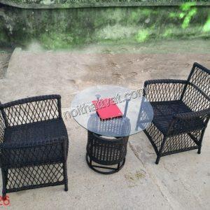 Bàn ghế cafe TF 026