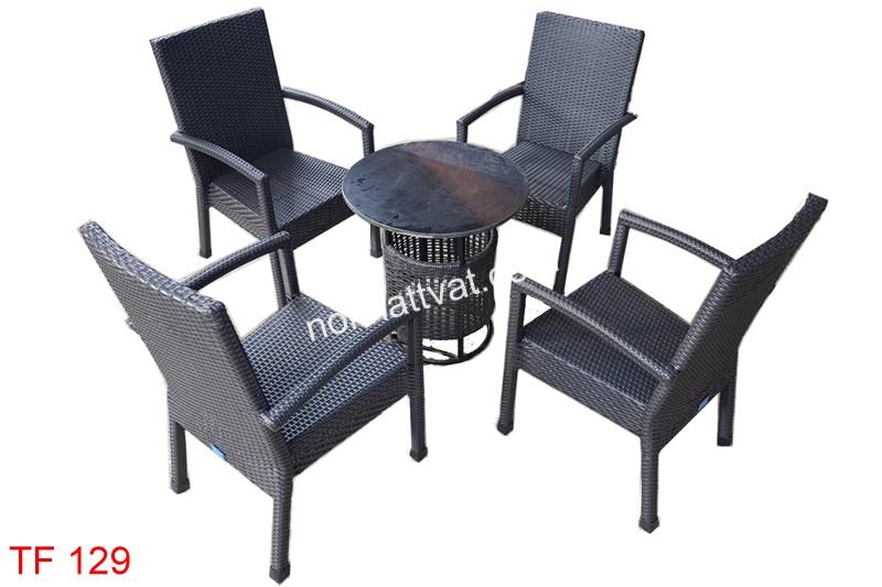 Hiện nay ghế có nhiều kiểu dáng, phong cách