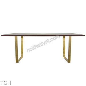 Chân bàn sắt TC 1