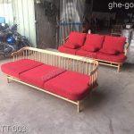 ghế gỗ sofa đẹp TT 003