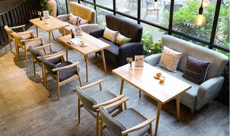 3 lý do bạn nên lựa chọn bàn ghế sofa cafe giá rẻ
