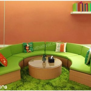 Bàn ghế sân vườn TV070