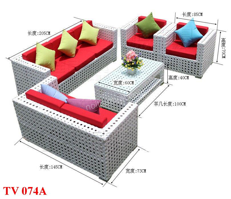 TV 074A